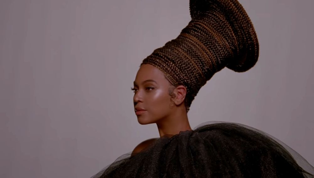 Beyoncé en 'Black Is King'