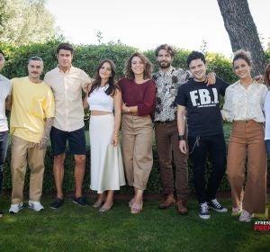 Los actores de 'Física o Química' vuelven para 'FoQ: el reencuentro'