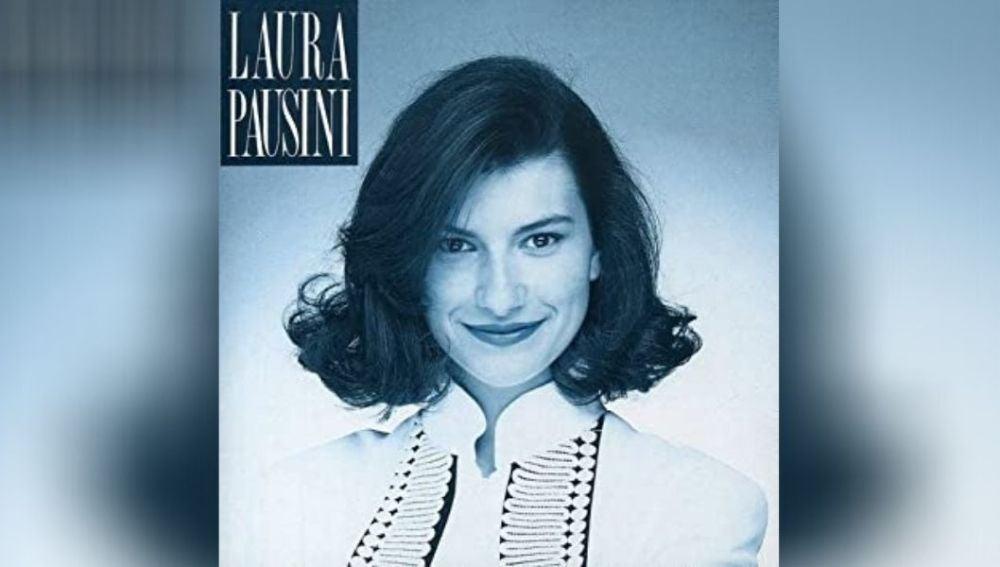 La portada de la que se arrepiente Laura Pausini