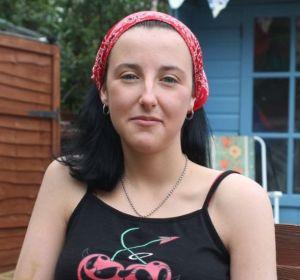 Charlotte Evans