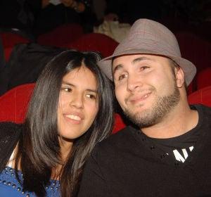 Kiko Rivera y su hermana Isa Pantoja