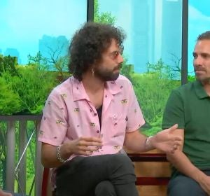 Las Hormigas en 'yu'