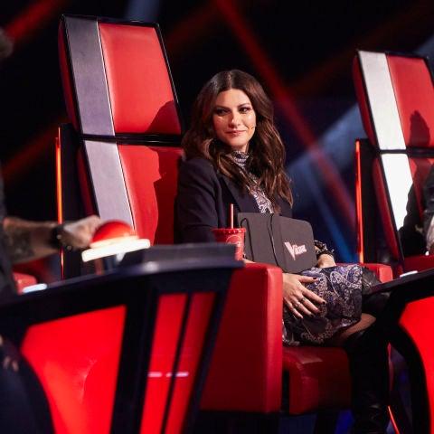 La confusión de Laura Pausini con Sánlucar de Barrameda: ¿Es un santo o no?