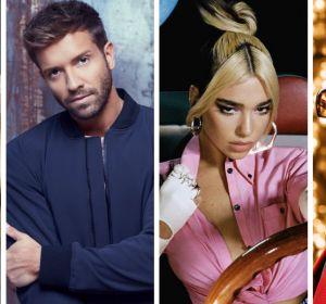 Lista de Éxitos de Europa FM: Ava Max, Pablo Alborán, Dua Lipa o The Weeknd entre otros