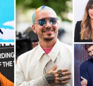 Nominaciones a los Latin Grammy 2020