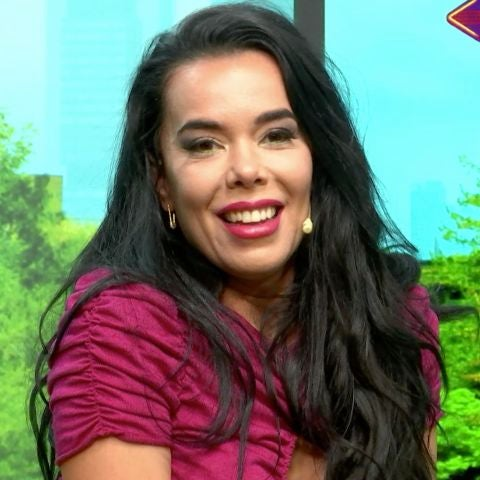 Beatriz Luengo en 'yu'