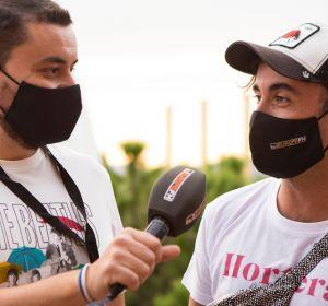 Juanma Romero entrevista a Varry Brava