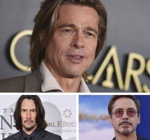 Actores que más escenas de sexo han protagonizado en el cine