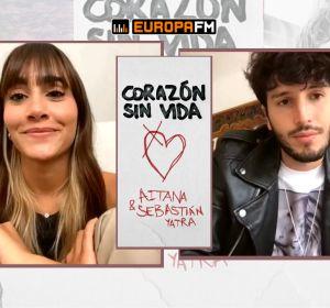 Entrevista a Aitana y Sebastián