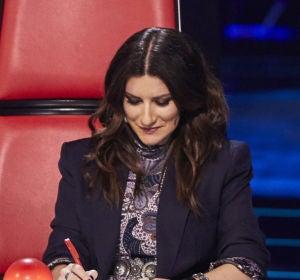 La voz - La voz 2020 - Laura Pausini quiere devolverle el bloqueo a Alejandro Sanz