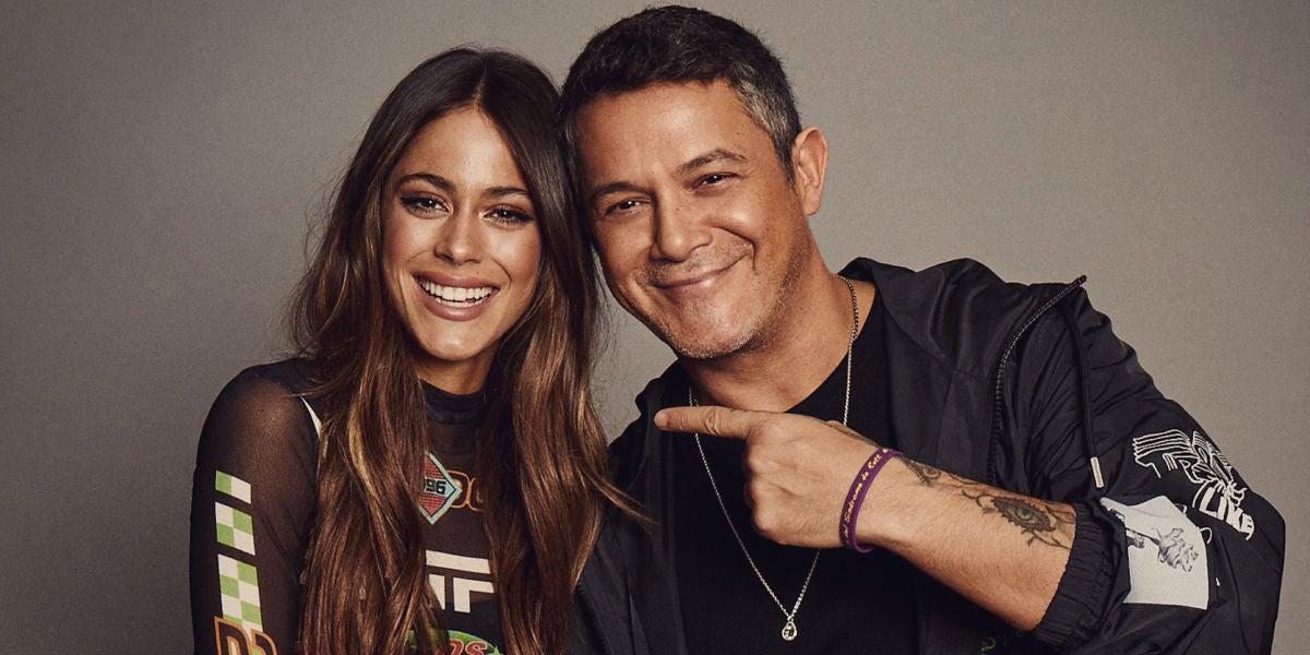 Tini, asesora de Alejandro Sanz en 'La Voz'