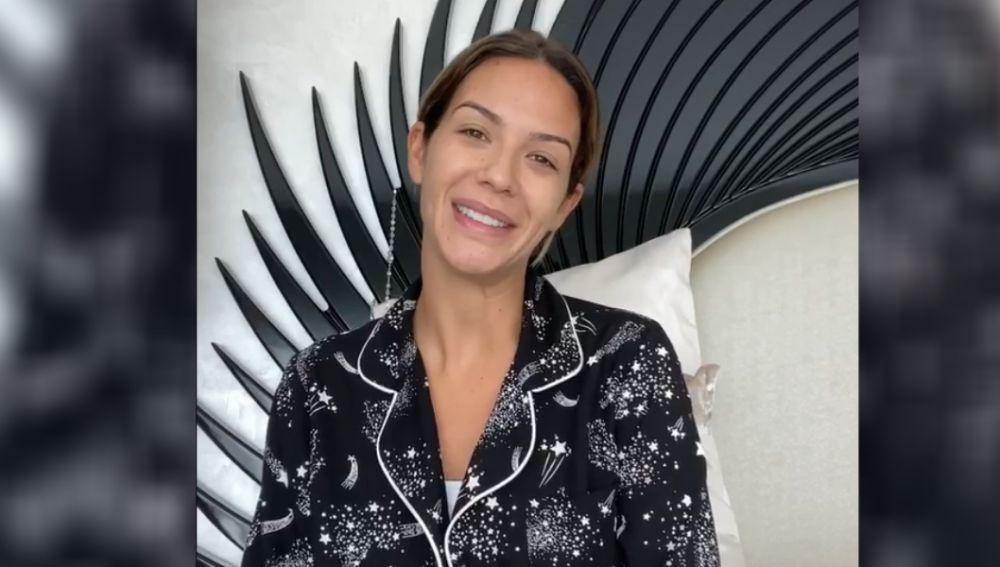 Tamara Gorro habla sobre su estado de salud
