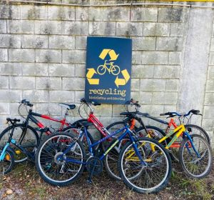 Recycling Bicicletas Solidarias, el proyecto que da una nueva vida a las bicicletas