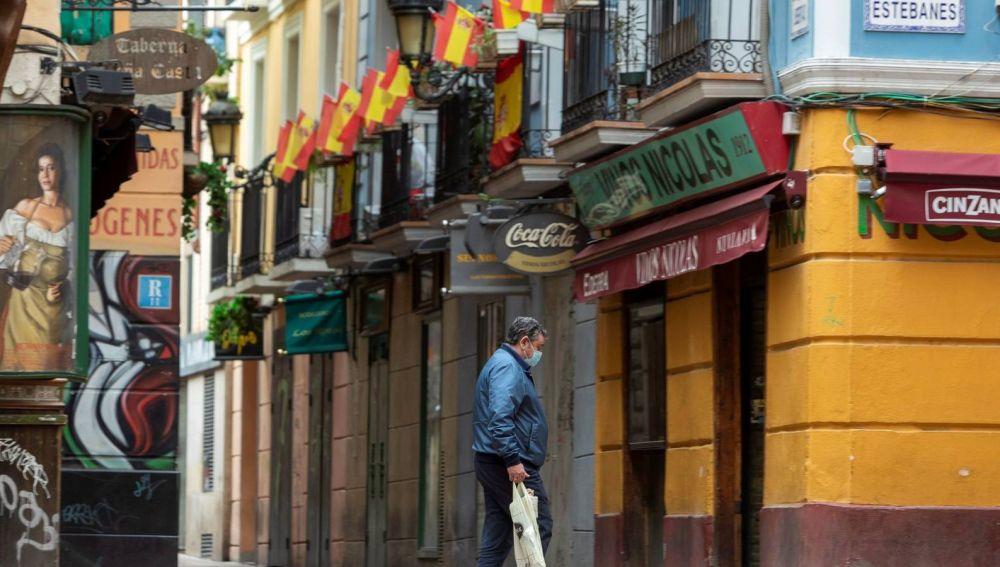 Aragón se encuentra en Nivel 3 de alerta