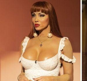 Daniela Santiago y Lola Rodríguez, las actrices de Veneno, visitan este lunes en 'yu, no te pierdas nada'