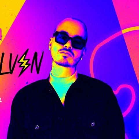 J Balvin presenta 'Fiesta de Ultratumba', su concierto en Fortnite