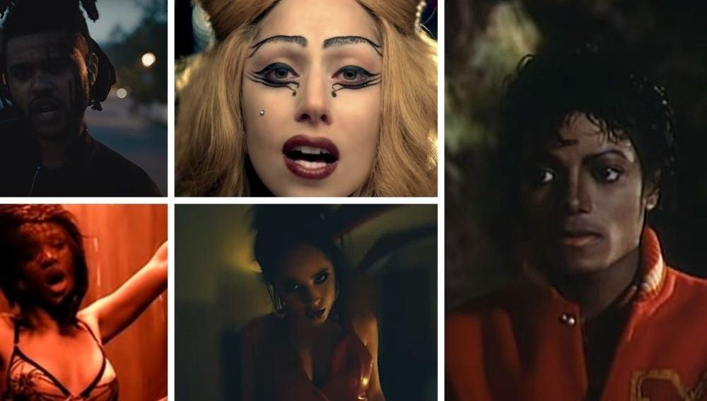 15 canciones para celebrar Halloween