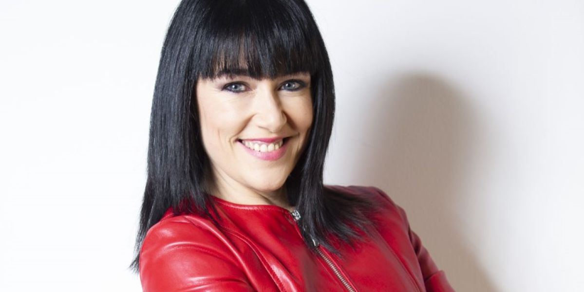 Noemí Carrión, Emotional Vocal Coach
