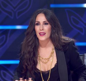 """La pregunta definitiva de Malú a El Pavo Real: """"¿Eres cantante profesional?"""""""