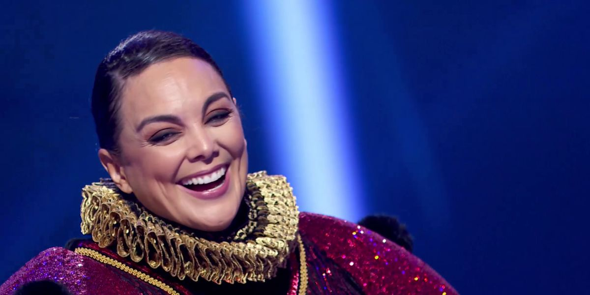 Mask Singer: adivina quién canta - Mónica Carrillo, detrás de la máscara invitada de la Mariquita