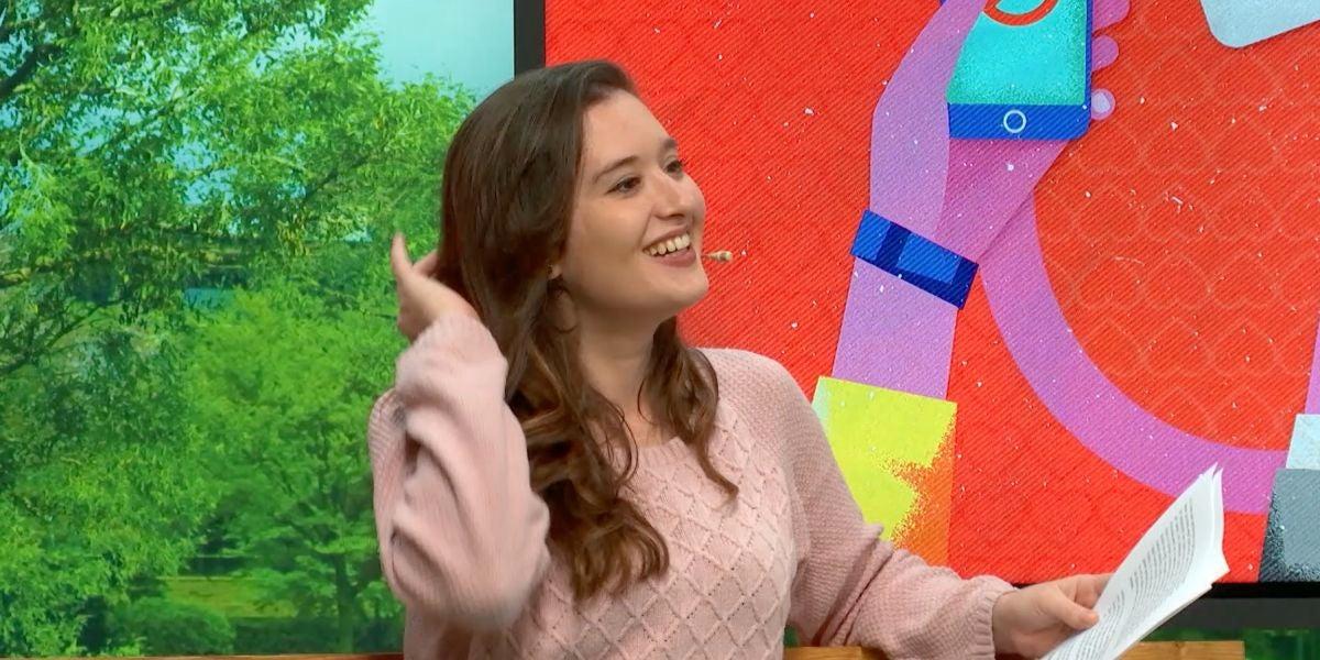 Victoria Martín en yu