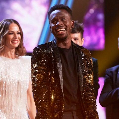 """Kelly se convierte en el ganador de 'La Voz': """"Eres la viva imagen del triunfo"""""""