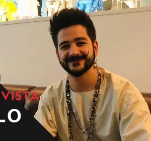 Juanma Romero entrevista a Camilo