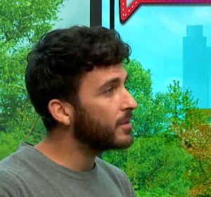 Álvaro Gango en 'yu No te pierdas nada'