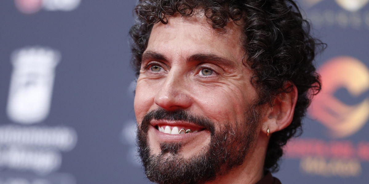 Paco León en los Goya 2020
