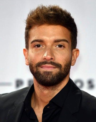 Pablo Alborán en los Billboard Latin Music Awards 2020