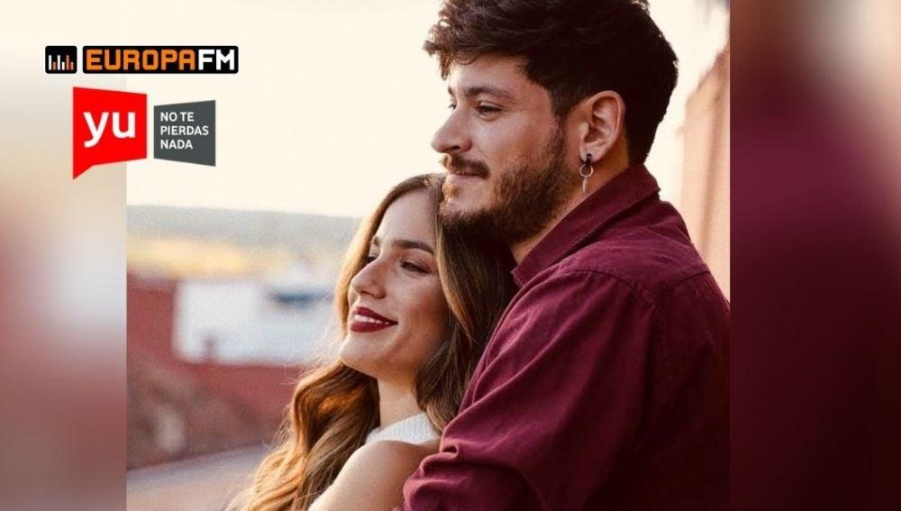 Cepeda y Julia Medina en 'yu'