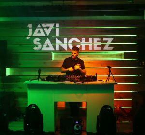 Sesión especial de Javi Sánchez para celebrar el Año Nuevo