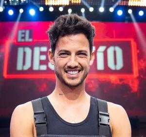 Jorge Brazález - Cara 2020