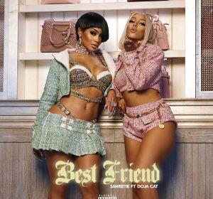 Saweetie y Doja Cat presentan 'Best friend'