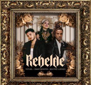 Yotuel, Beatriz Luengo y Omar Montes presentan 'Rebelde'