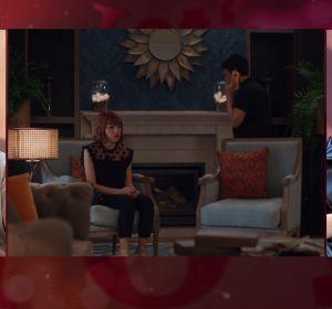La secuencia inédita de 'FOQ: El reencuentro' protagonizada por Paula y Gorka