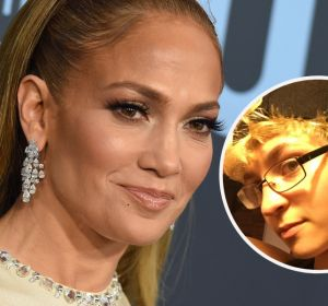 Jennifer Lopez apoya el documental de su sobrino, Brendon Scholl