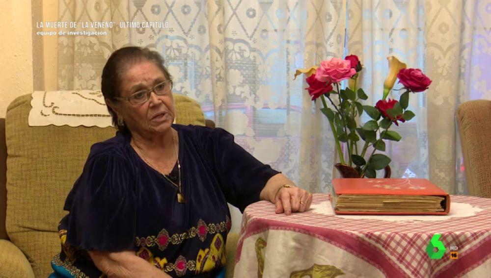 La madre de La Veneno habla con Equipo de Investigación