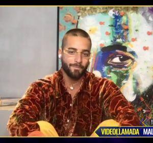 El Hormiguero 3.0: Maluma (01-02-21)
