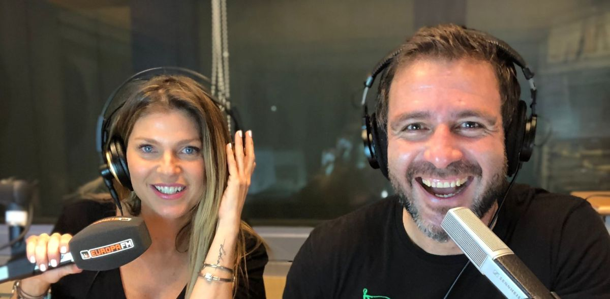 Coco Pretel y Bea Márquez en Malas Influencias