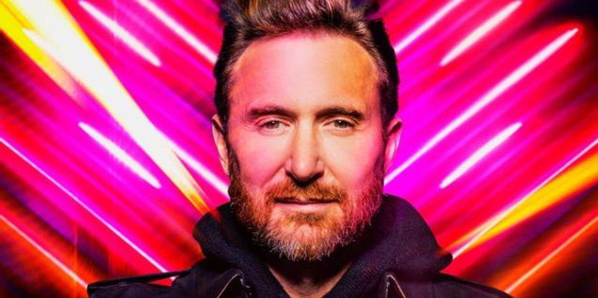 David Guetta presenta una nueva edición de United At Home desde Dubái