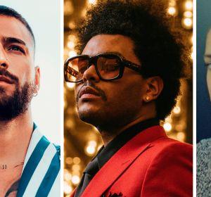 Ni Rosalía ni Maluma acompañarán a The Weeknd en la Super Bowl