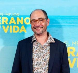 El actor Jordi Sánchez, hospitalizado con coronavirus