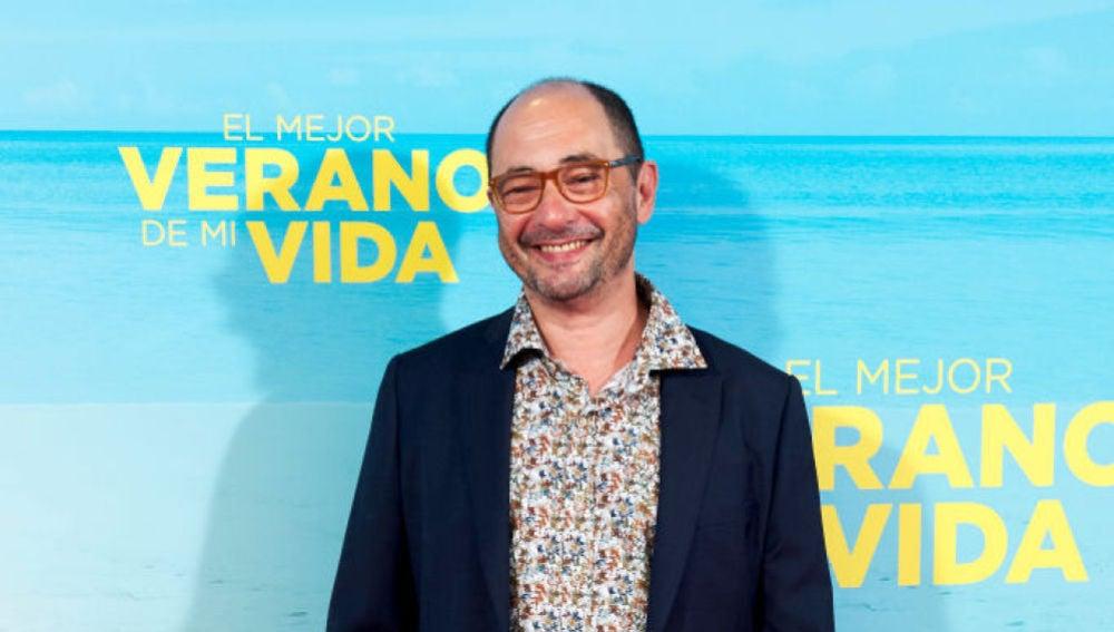 El actor Jordi Sánchez en una imagen de archivo