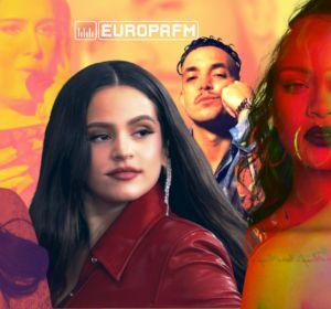 Rosalía, Rihanna, Drake o C Tangan: Los discos más esperados de 2021
