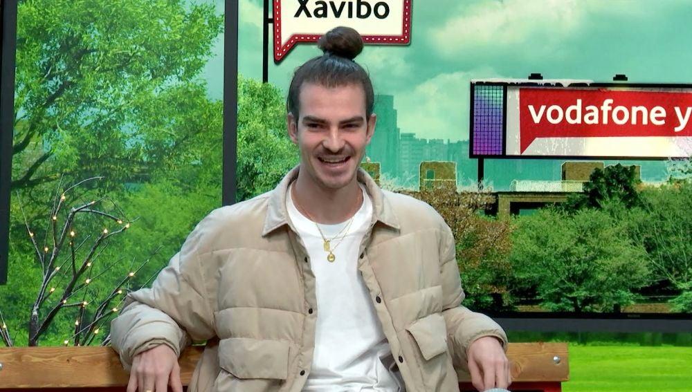 Xavibo en yu