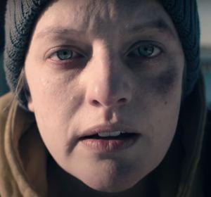 Elisabeth Moss en el trailer de la cuarta temporada de El Cuento de la Criada