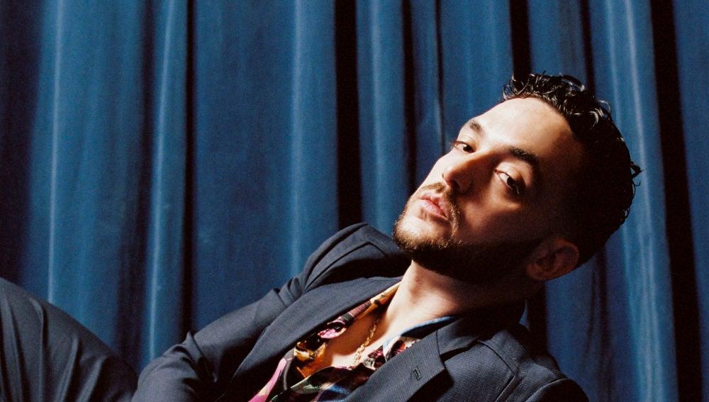 C. Tangana lanza su álbum 'El Madrileño'