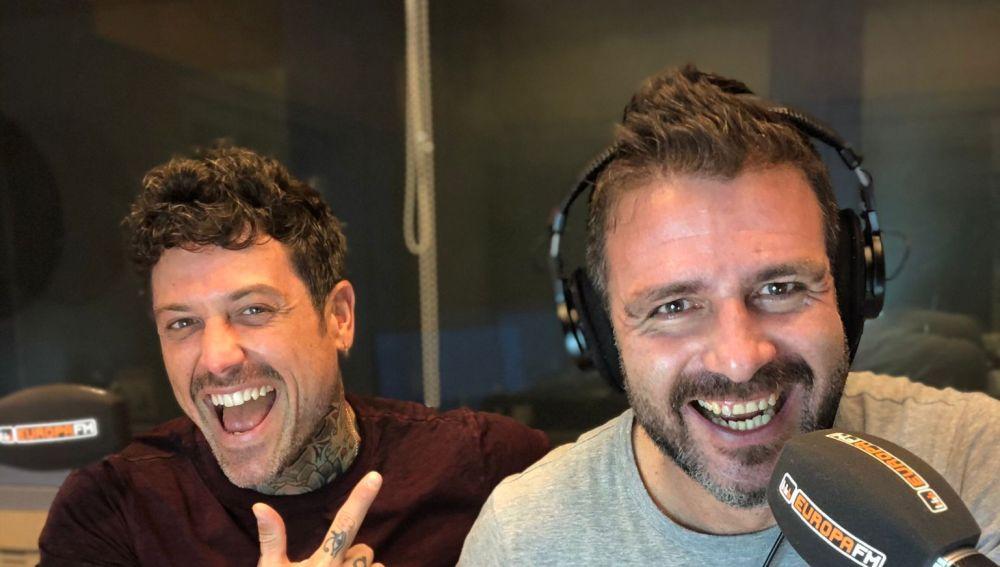Coco Pretel y Pascual Fernández