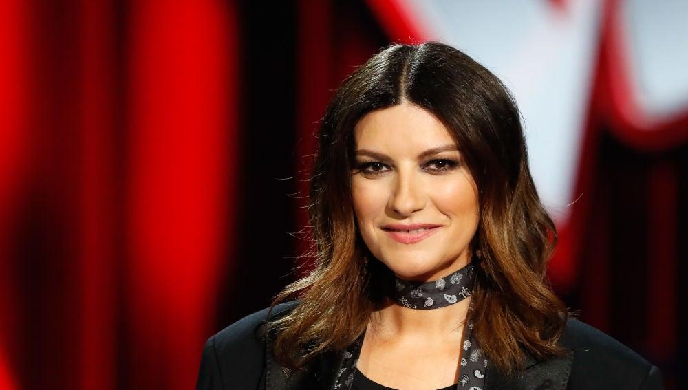Laura Pausini gana el Globo de Oro a Mejor Canción